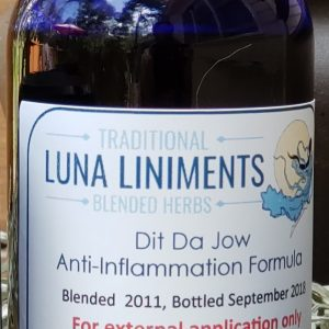 Anti-Inflammation Jow, Liquid 8oz